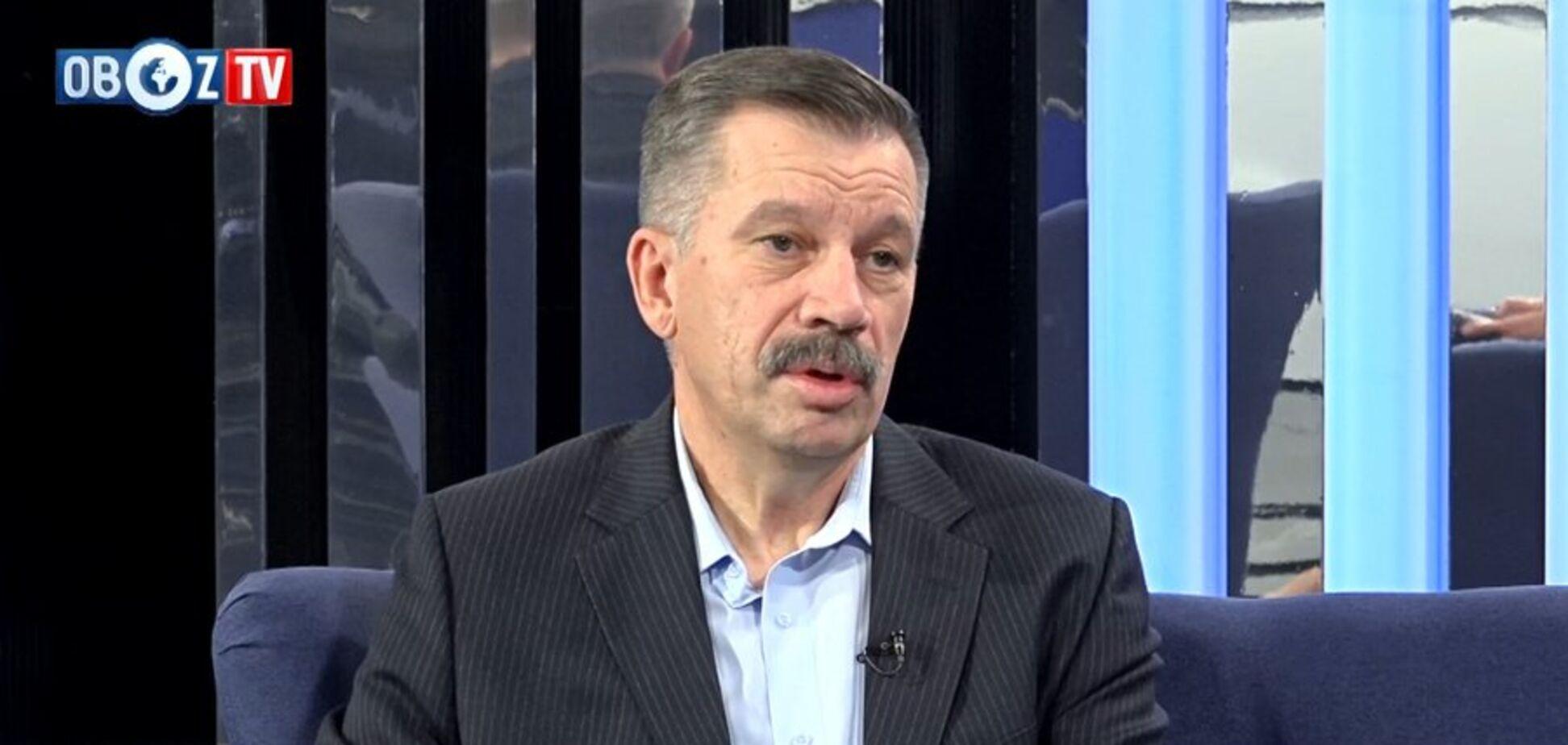 Военный призыв нужен для обеспечения резервов: генерал-майор ВСУ