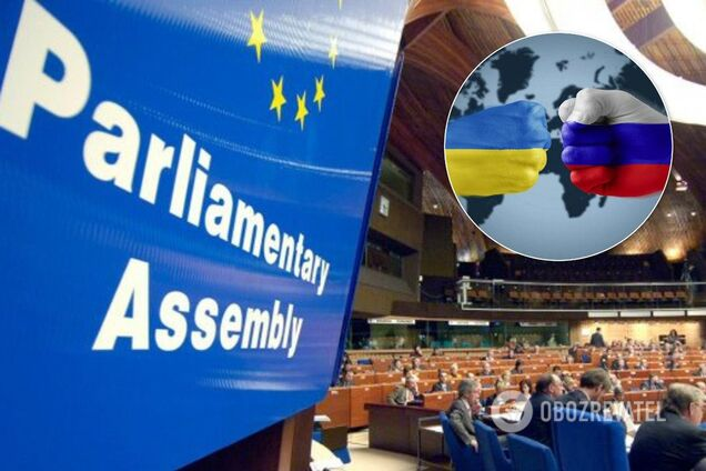 Европа хочет оставить Россию в ПАСЕ, несмотря на аннексию Крыма
