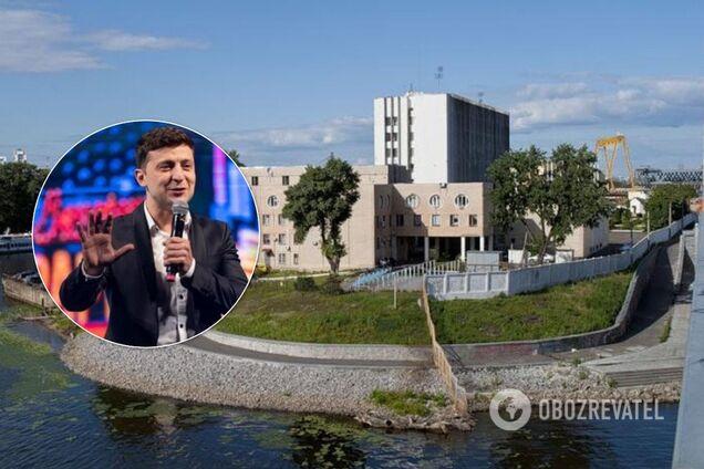 "Муж бухгалтера ""Квартала"" попал в руководство ГУР"