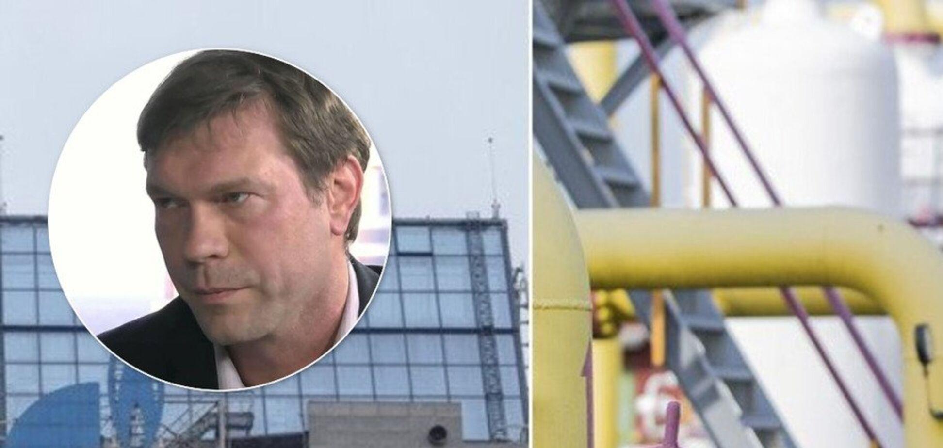'Украина руководит всем миром': Царев поделился 'откровениями' о переговорах с Россией по газу