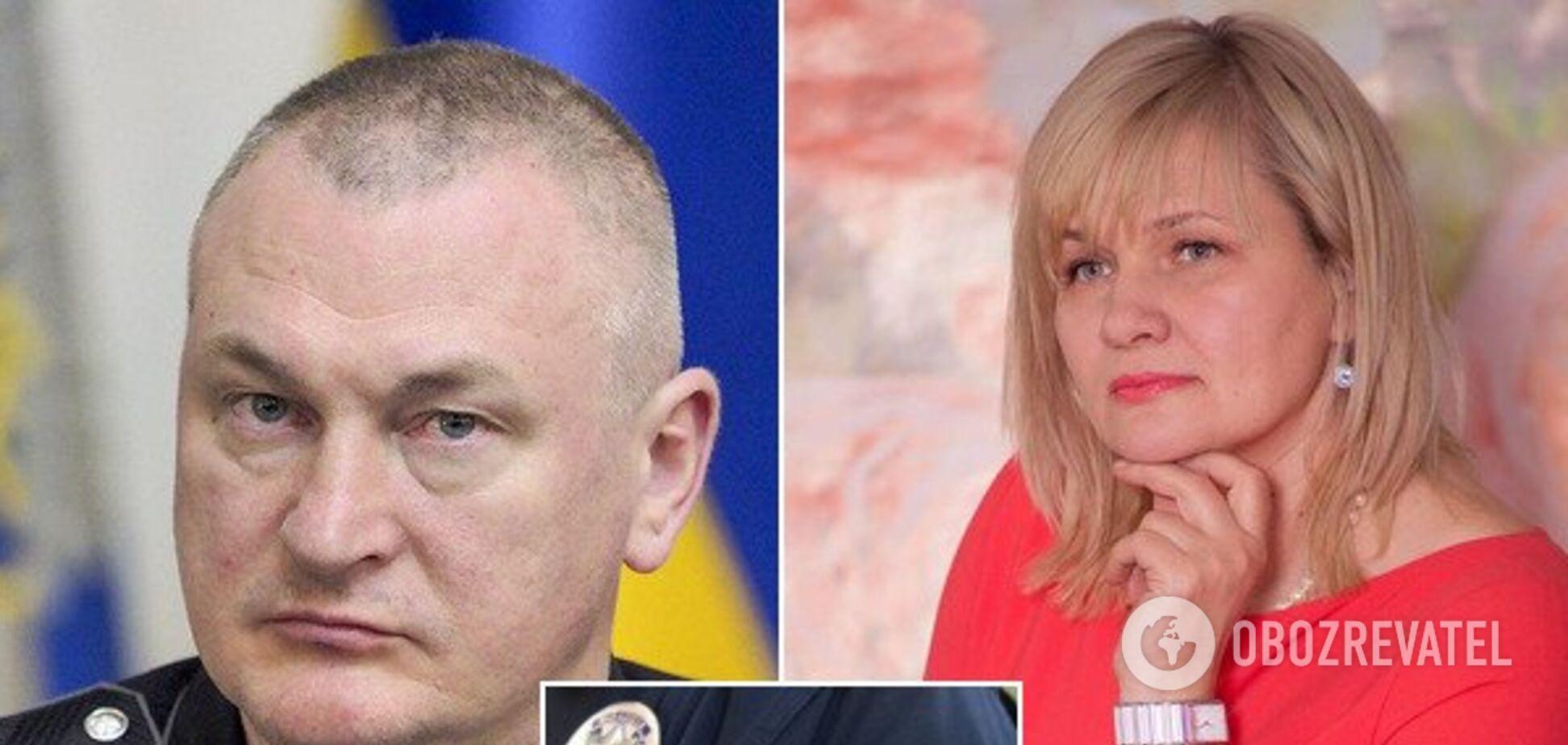 Скандал с экс-женой Князева: в деле появились новые факты