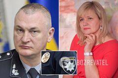 Скандал із ексдружиною Князєва: у справі з'явилися нові факти