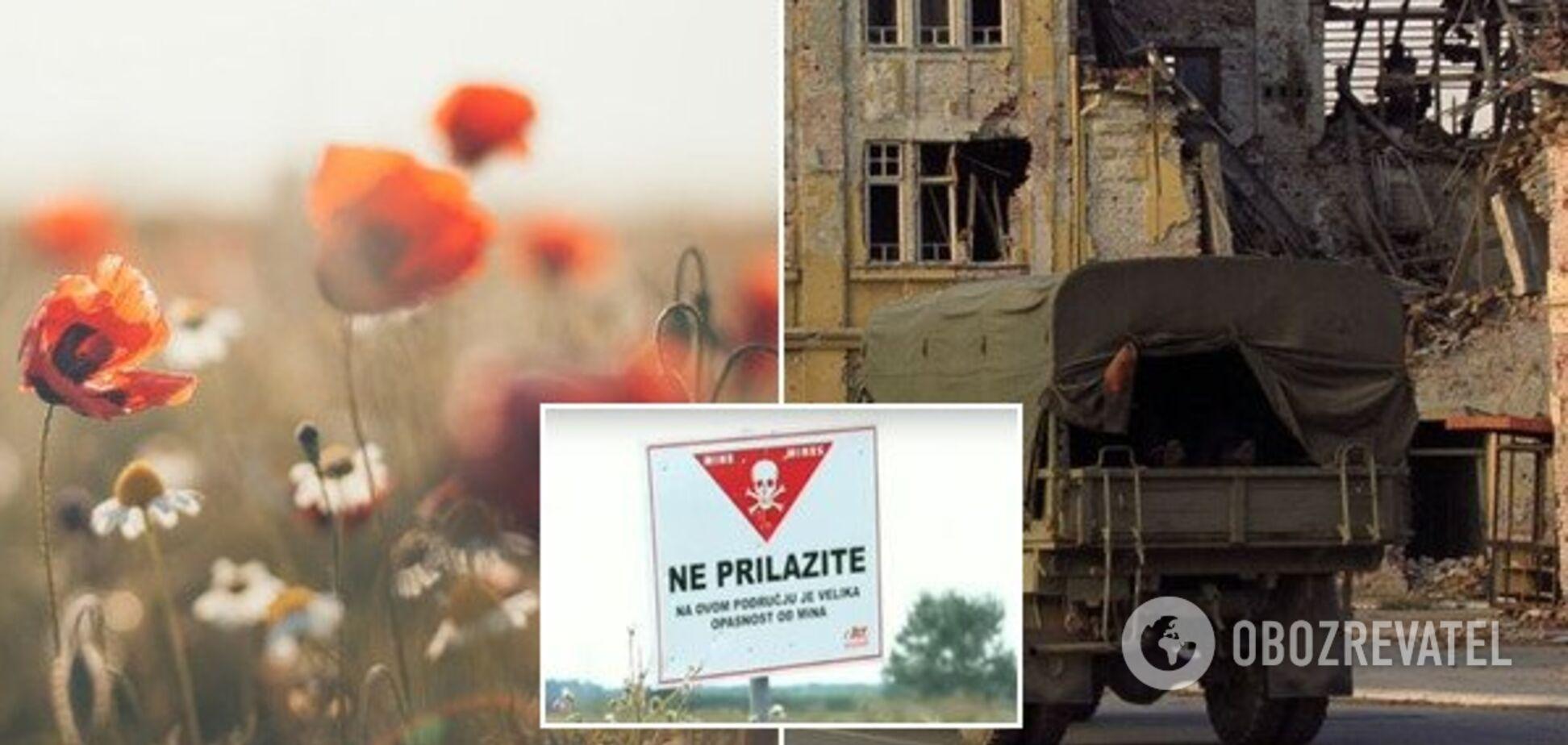 Мир не любой ценой: чем прошлое Хорватии полезно будущему Украины