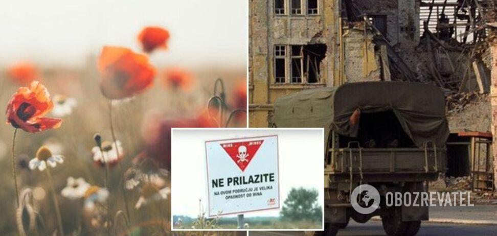 Мир не за всяку ціну: чим минуле Хорватії корисно майбутньому України