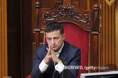 Хаос в дипломатичній діяльності Києва: зникають ілюзії швидкого миру