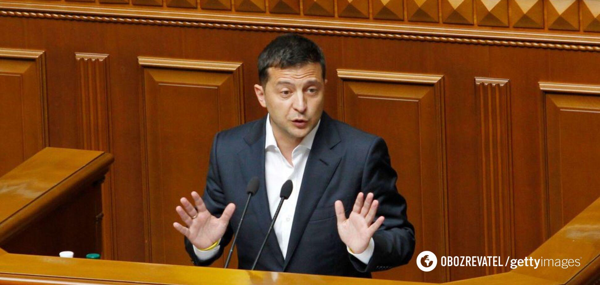 Зеленский дал сотни обещаний украинцам: что исполнилось