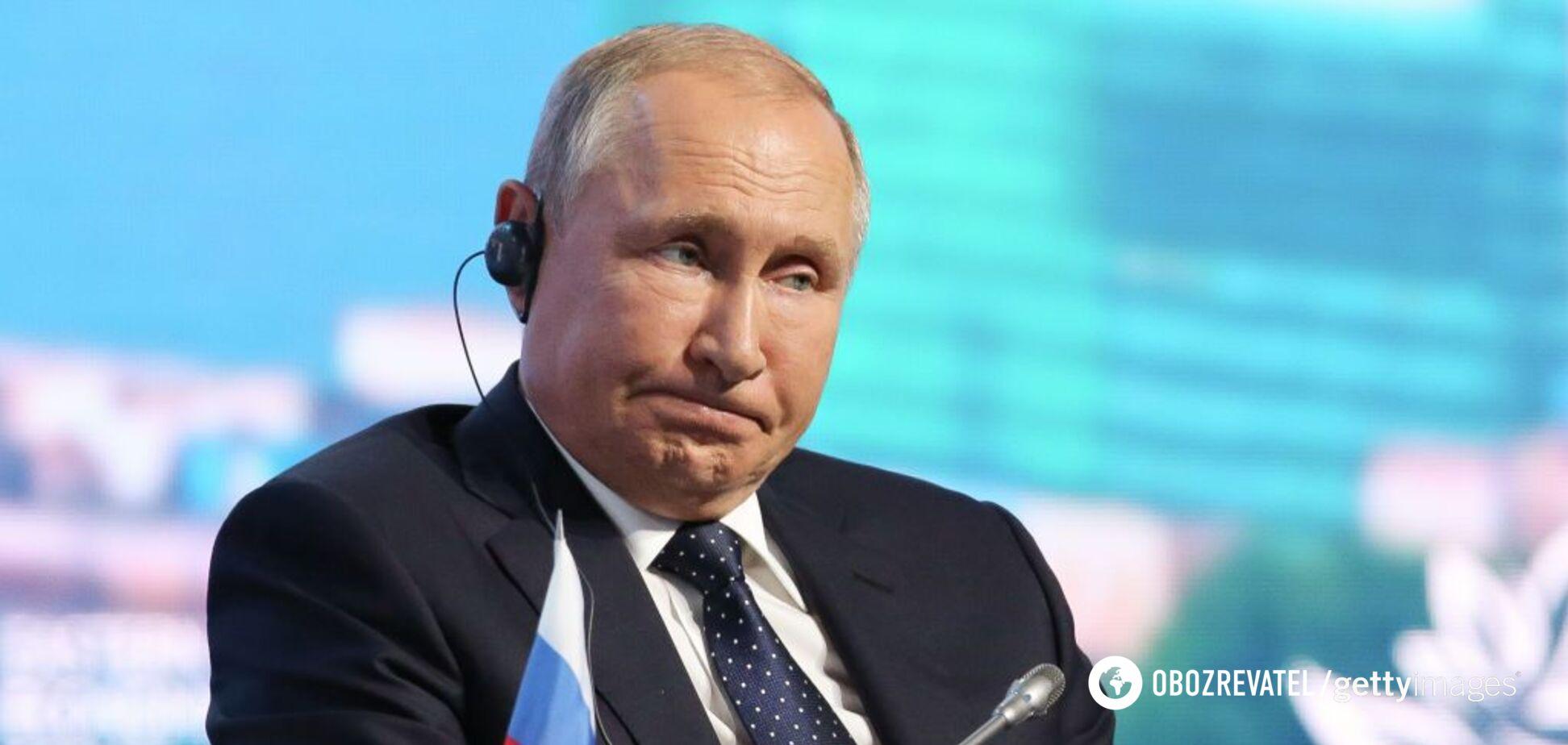 В России сразу три силовика Путина покончили с собой: что известно