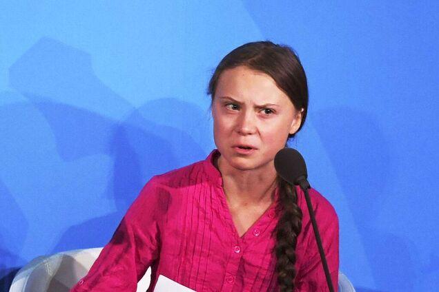 Грета Тунберг розгромила світових лідерів в ООН