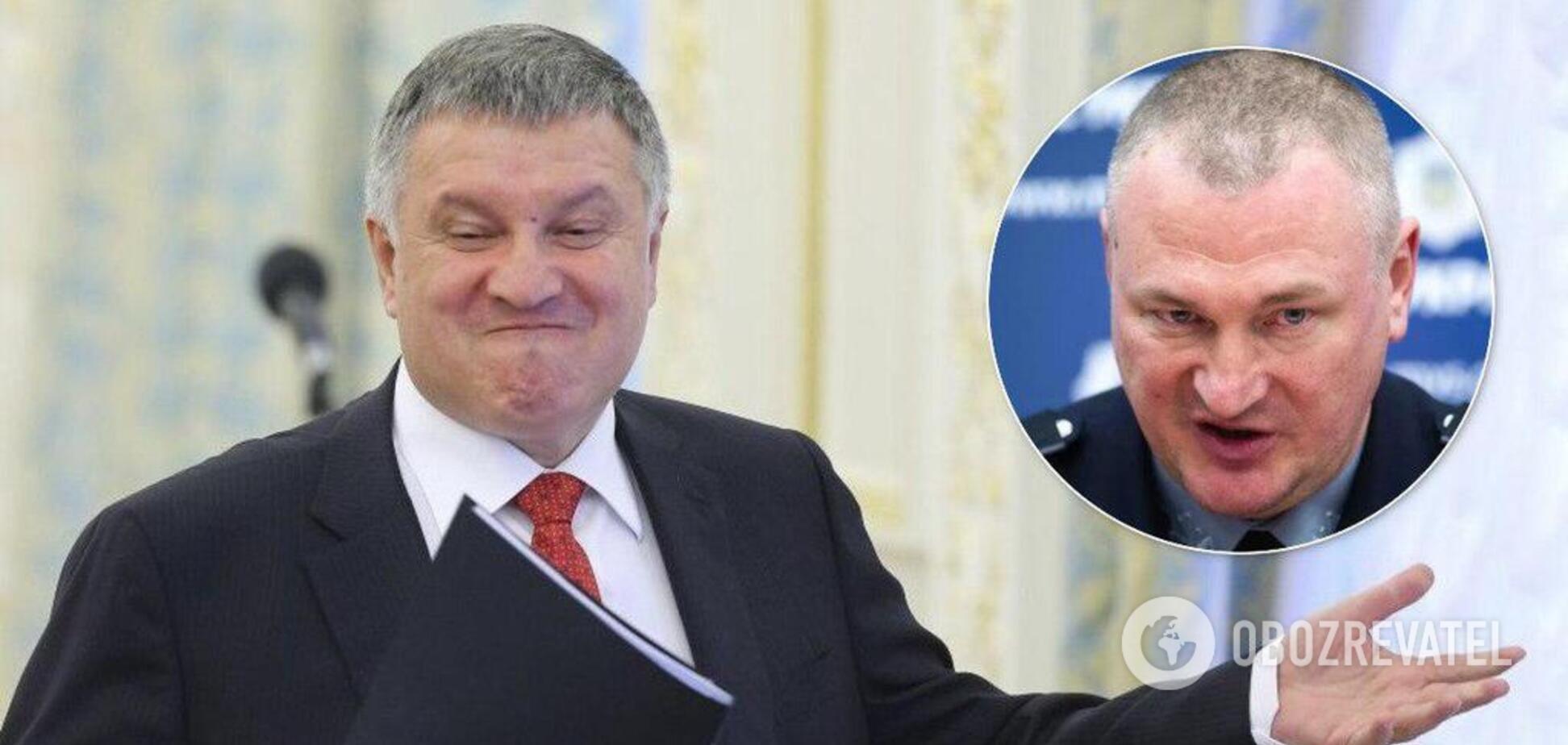 Аваков уволил Князева? Скандал вокруг экс-жены главы Нацполиции получил резкий поворот