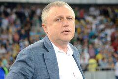 'Змінювати принципи': Суркіс висловився про трансфер лідера 'Динамо'