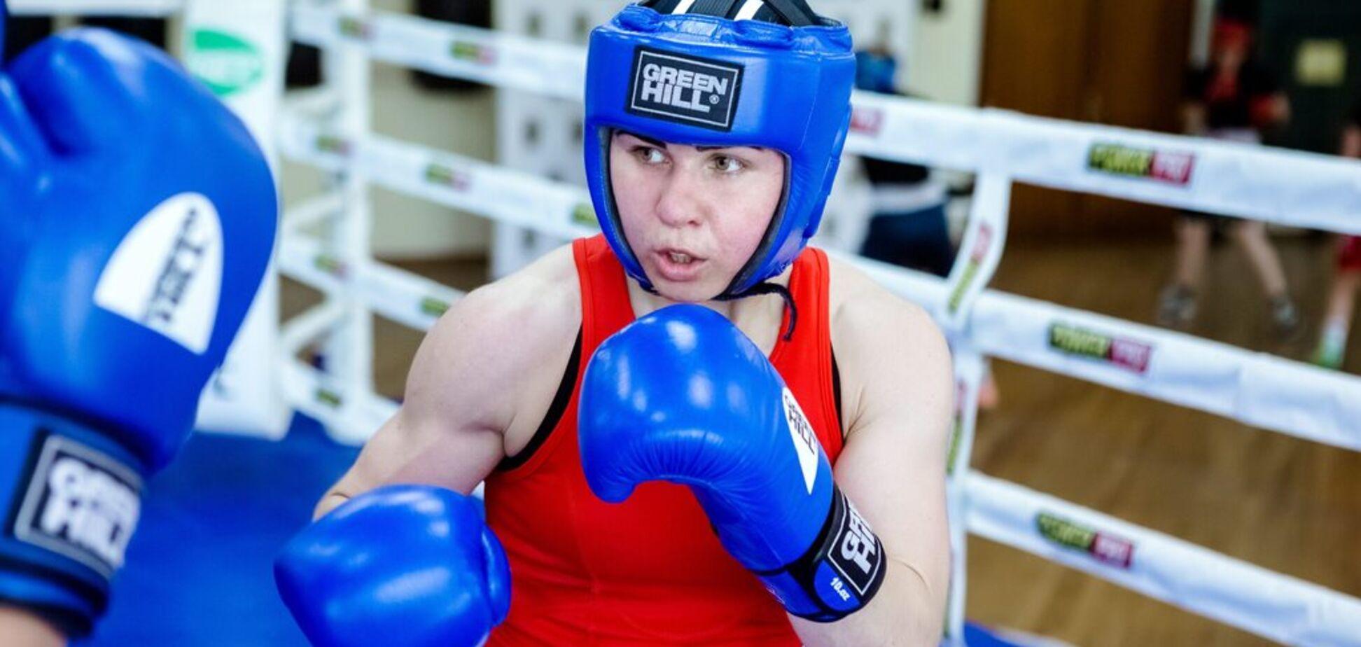 Жіноча збірна України з боксу влаштувала бойкот чемпіонату світу в Росії