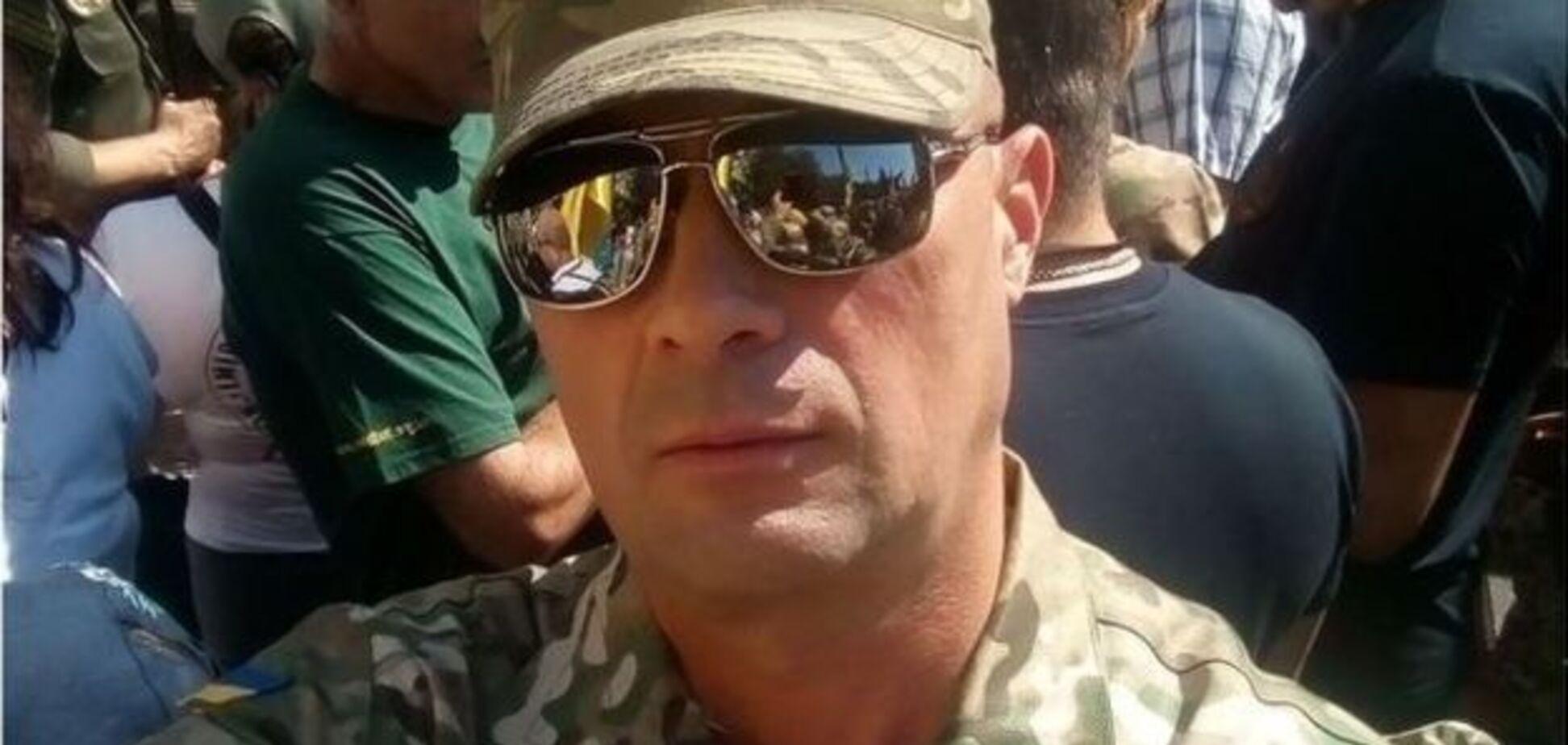 'Я — гей, а на війну пішов заради коханого': український воїн зробив камінг-аут