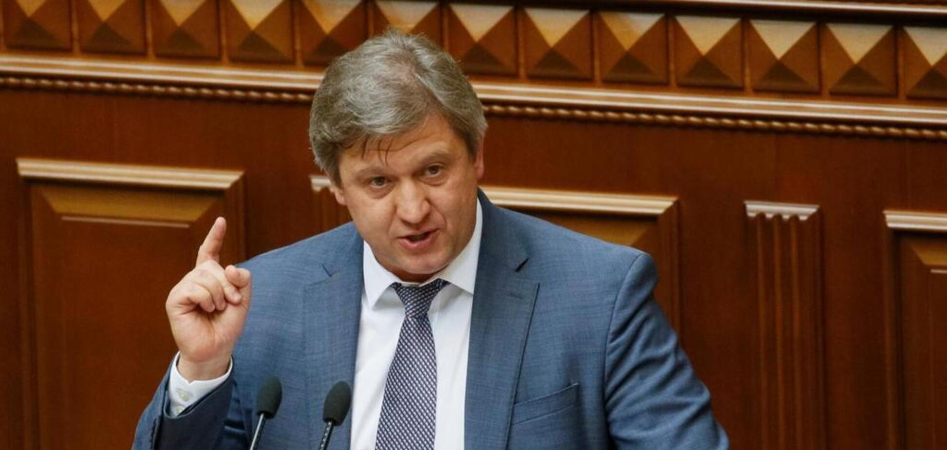 У команді Зеленського презентували новий план розвитку Донбасу