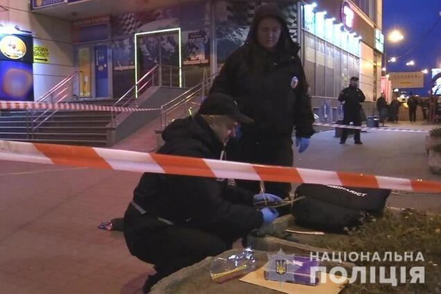 У Києві жорстоко вбили чоловіка