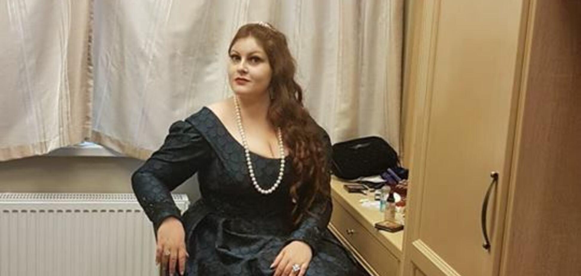 'Я хочу розчленувати її!' Історія оперної співачки Росії підірвала мережу
