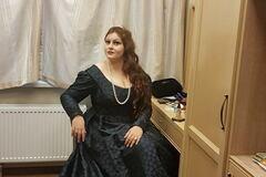 'Я хочу расчленить ее!' История оперной певицы России взорвала сеть