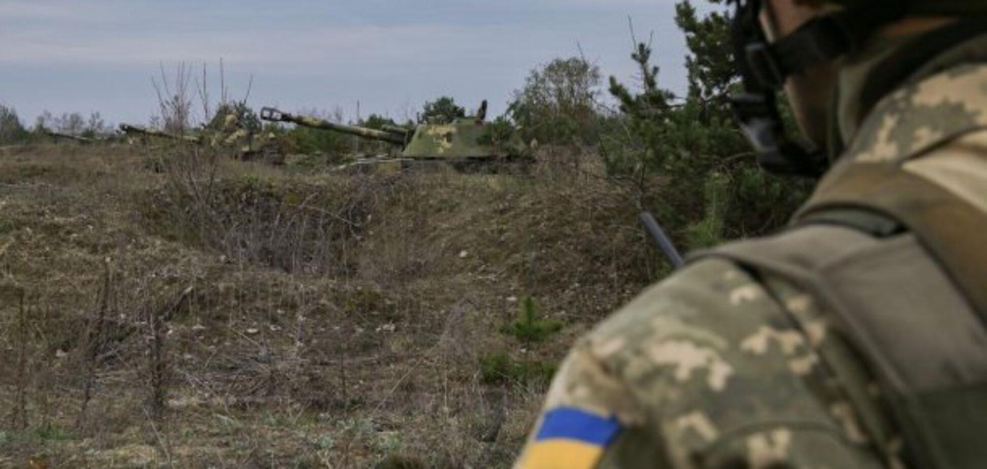 Підло напали: у штабі ОС повідомили сумні новини з Донбасу