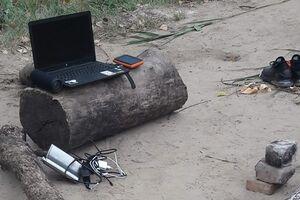 Приніс речі в ліс: під Дніпром за дивних обставин зник чоловік