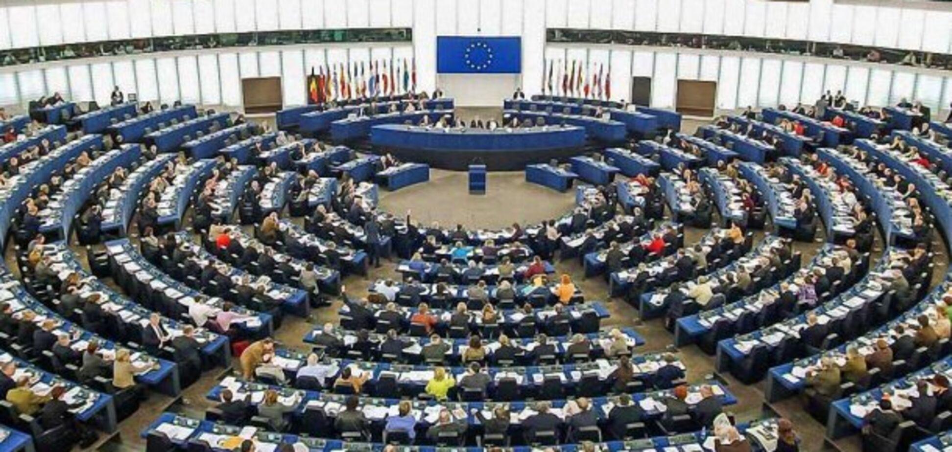 Украина получила поддержку в Европарламенте: что известно