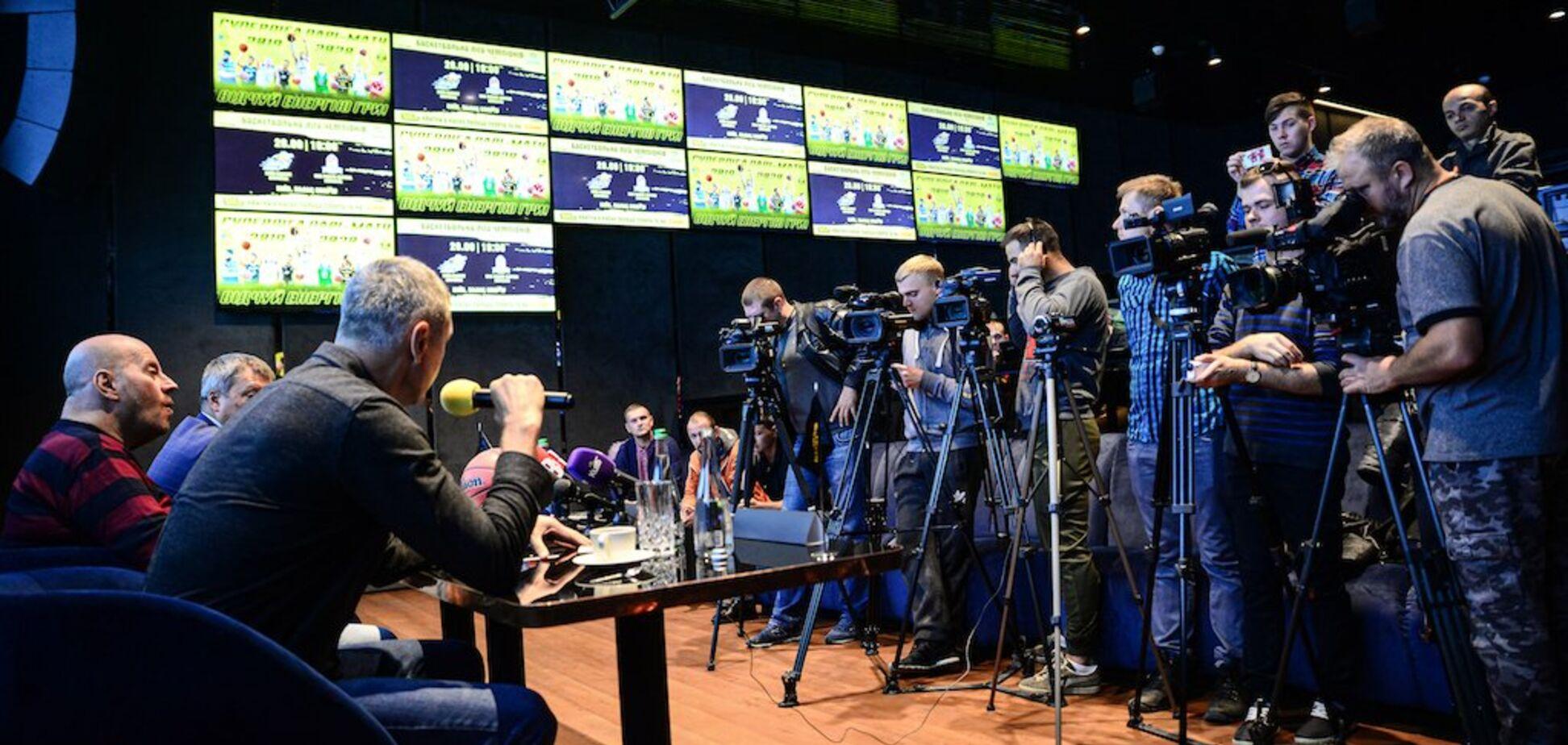 'Піднести сюрприз': тренер 'Київ-Баскета' розповів про майбутній матч Ліги чемпіонів