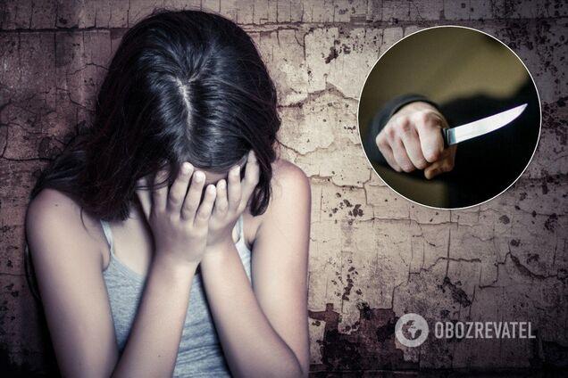 В окупованому Харцизьку жорстоко вбили 13-річну дівчинку