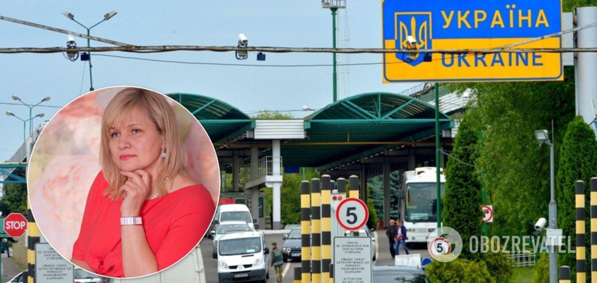 Скандал с экс-женой Князева: ГБР взялось за таможенников