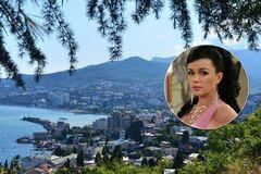 У Заворотнюк знайшли елітну нерухомість у Криму: чим багата актриса