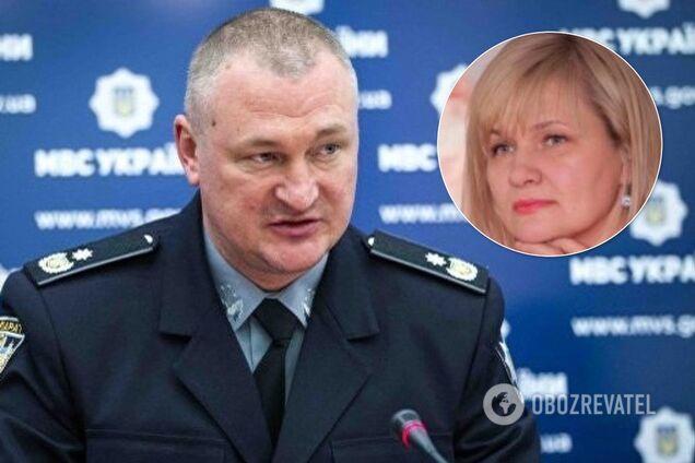 Сергій та Вікторія Князєви