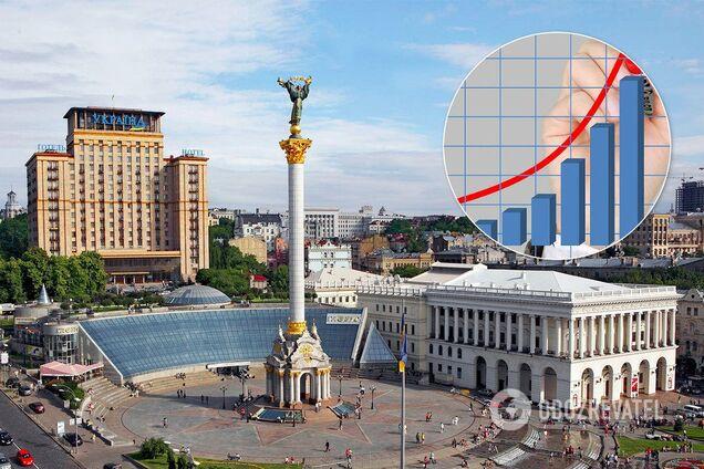 Превысит ожидания: появился прогноз по росту экономики Украины