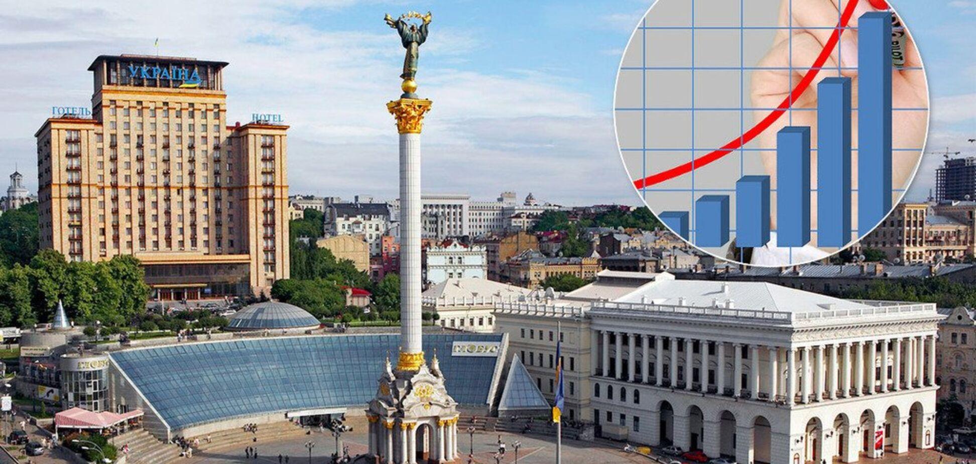 Превысит ожидания: появился новый прогноз МВФ по росту экономики Украины