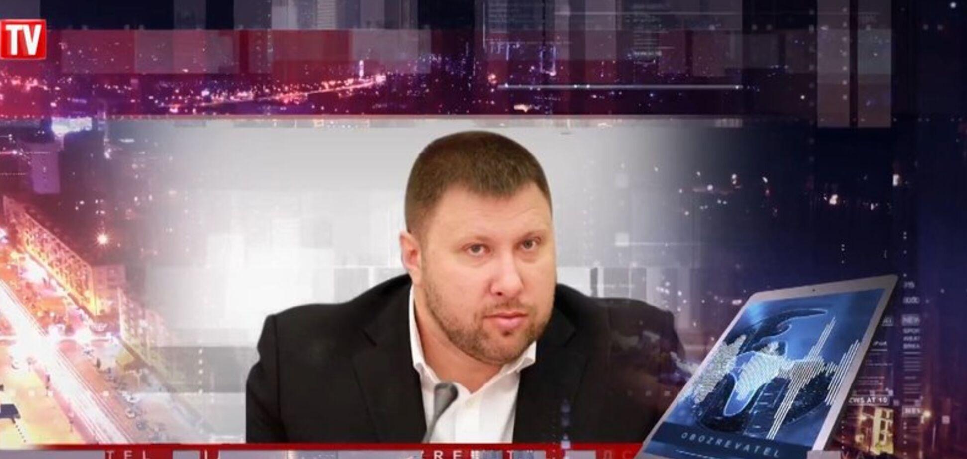 У випадку перетину кордону Януковича ув'язнять відповідно до рішення суду: радник міністра МВС