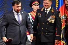 Розтовстів за час війни: ватажку 'ДНР' дали нове прізвисько
