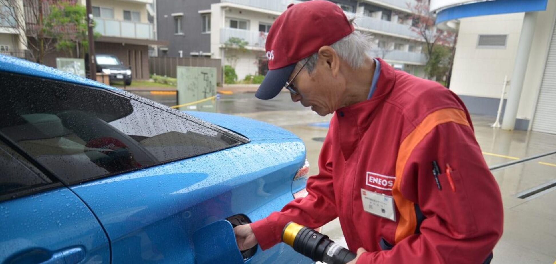 Финансовый вопрос: в Японии электрокары впервые обошли обычные авто