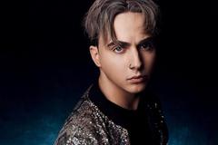 Український співак потрапив у список найкрасивіших людей світу