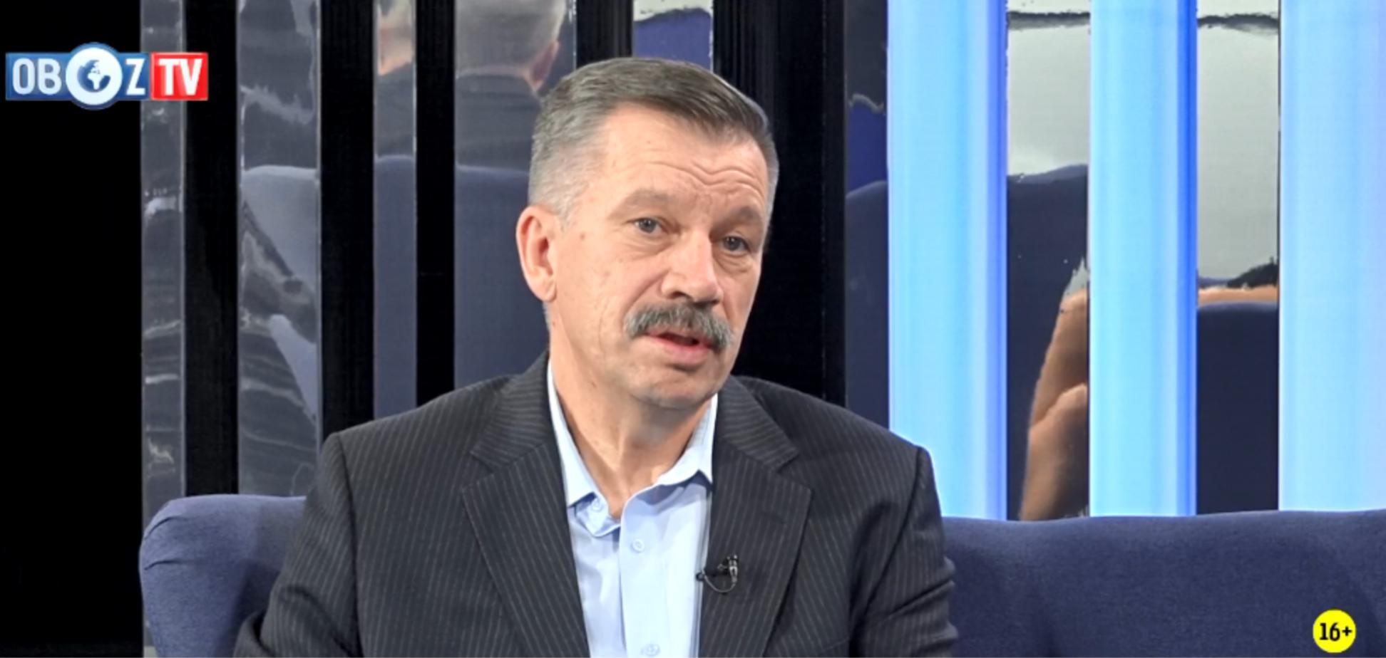 'Конец имперским амбициям': генерал спрогнозировал уход России из Украины
