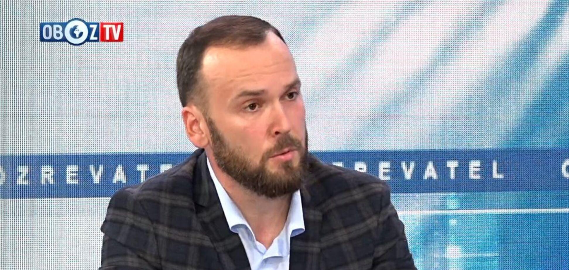 На Западе есть хорошо прикормленные пророссийские лоббисты: политолог