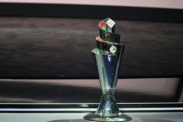 УЕФА изменил формат Лиги наций