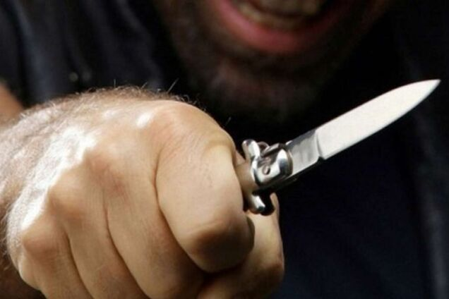 У Кривому Розі грабіжник напав на поліцейського (ілюстрація)