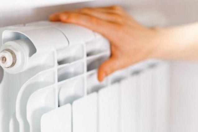 В Киеве могут не включить отопление