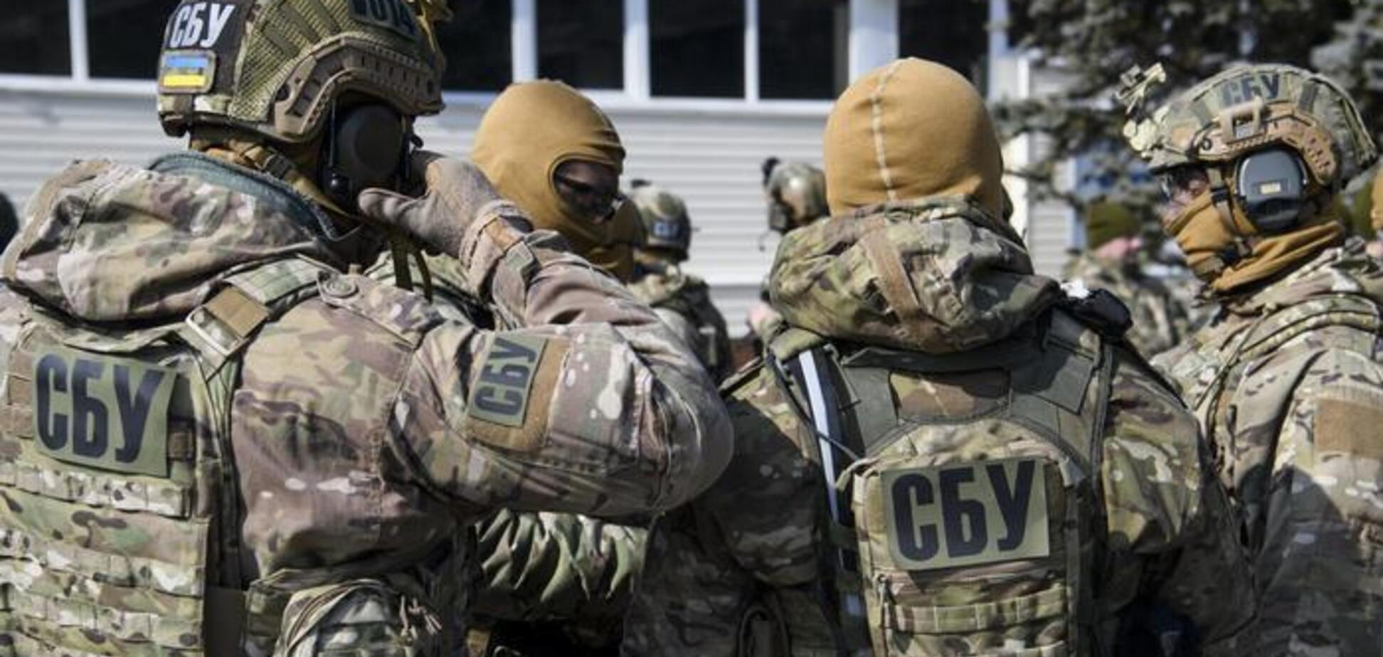 Як Цемаха: СБУ викрала небезпечного терориста 'Л/ДНР'