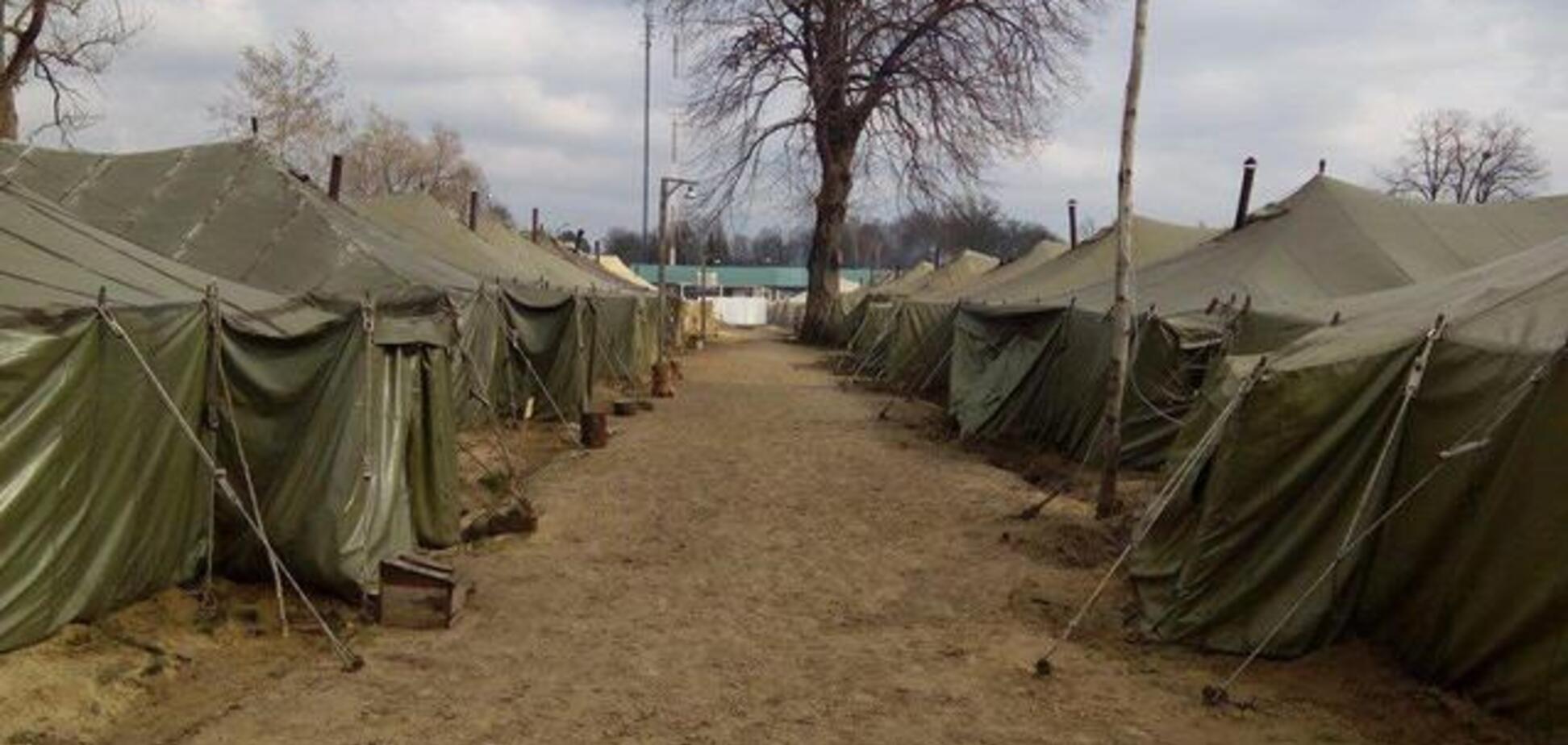 'Убийство' на Яворовском полигоне: информационная война продолжается