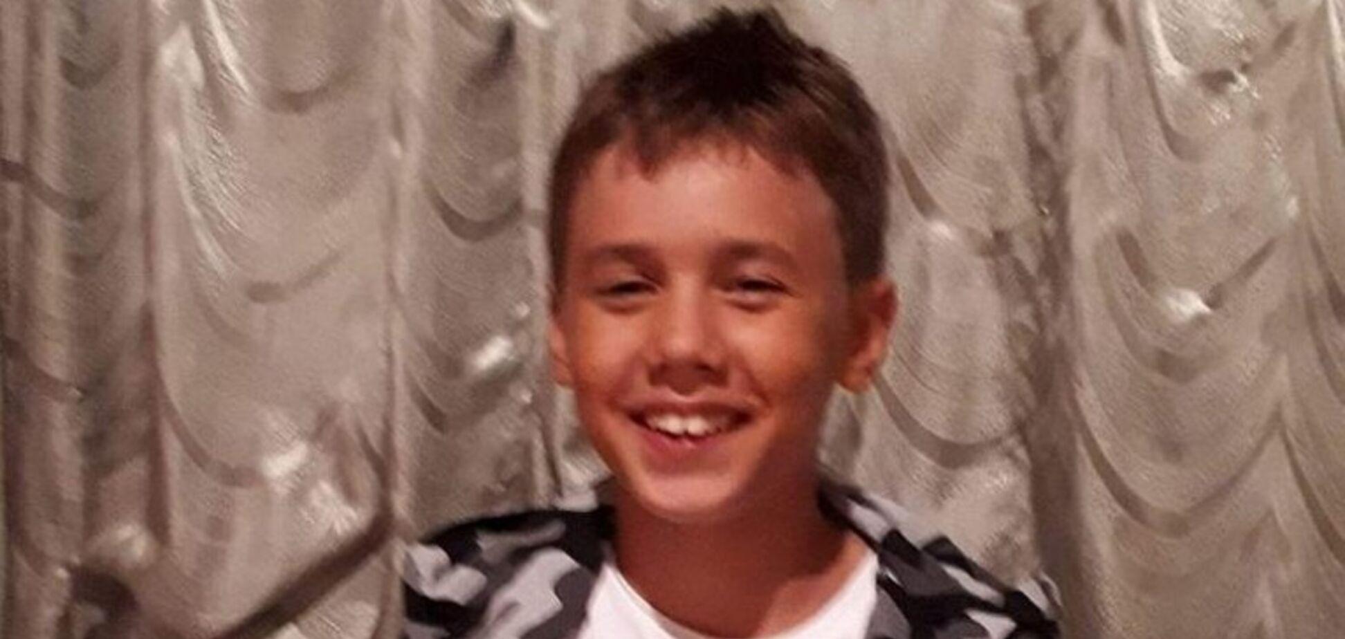 У Києві пішов до школи і зник хлопець: прикмети й фото