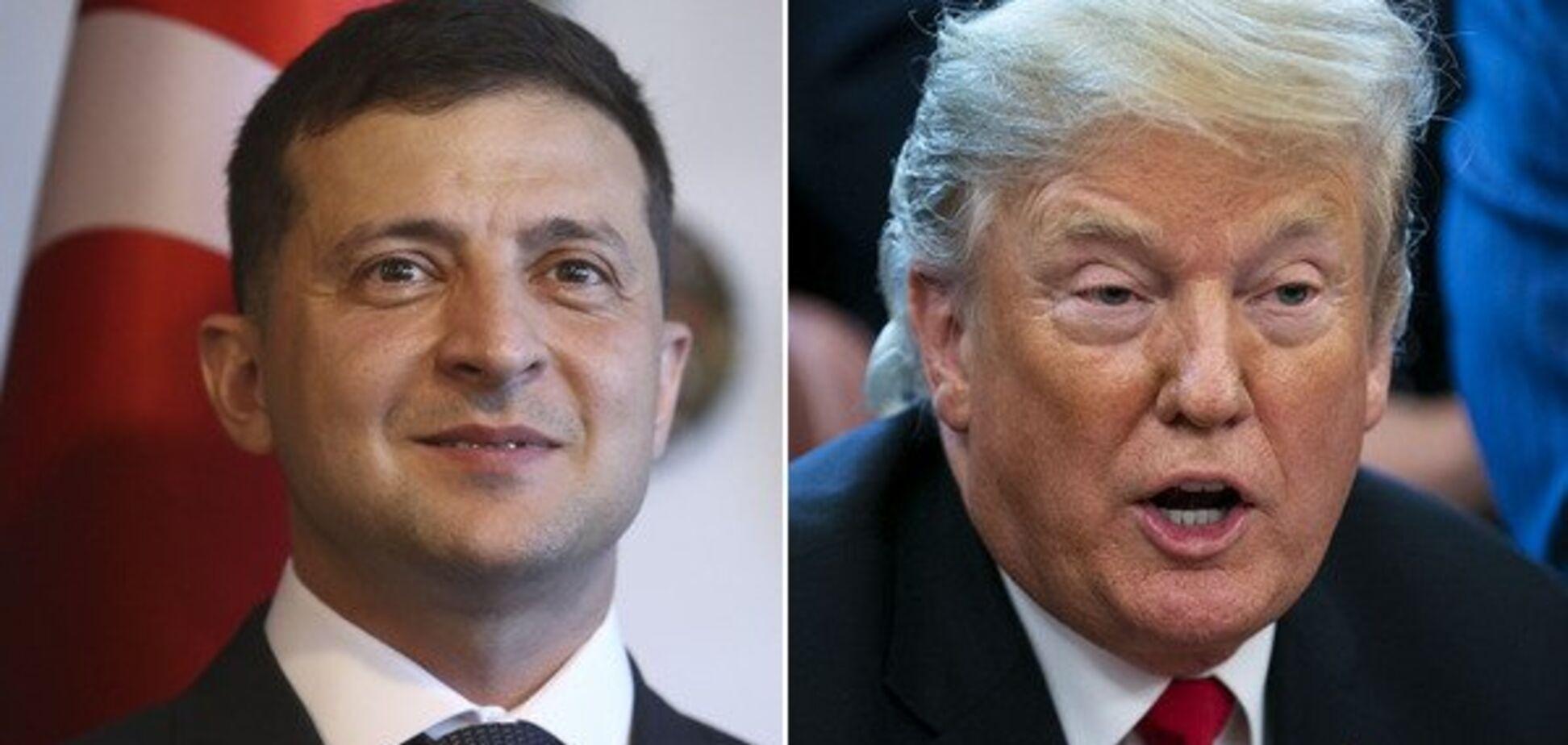 Трампу загрожує імпічмент через Зеленського: як Україна 'вдарила' по Білому дому