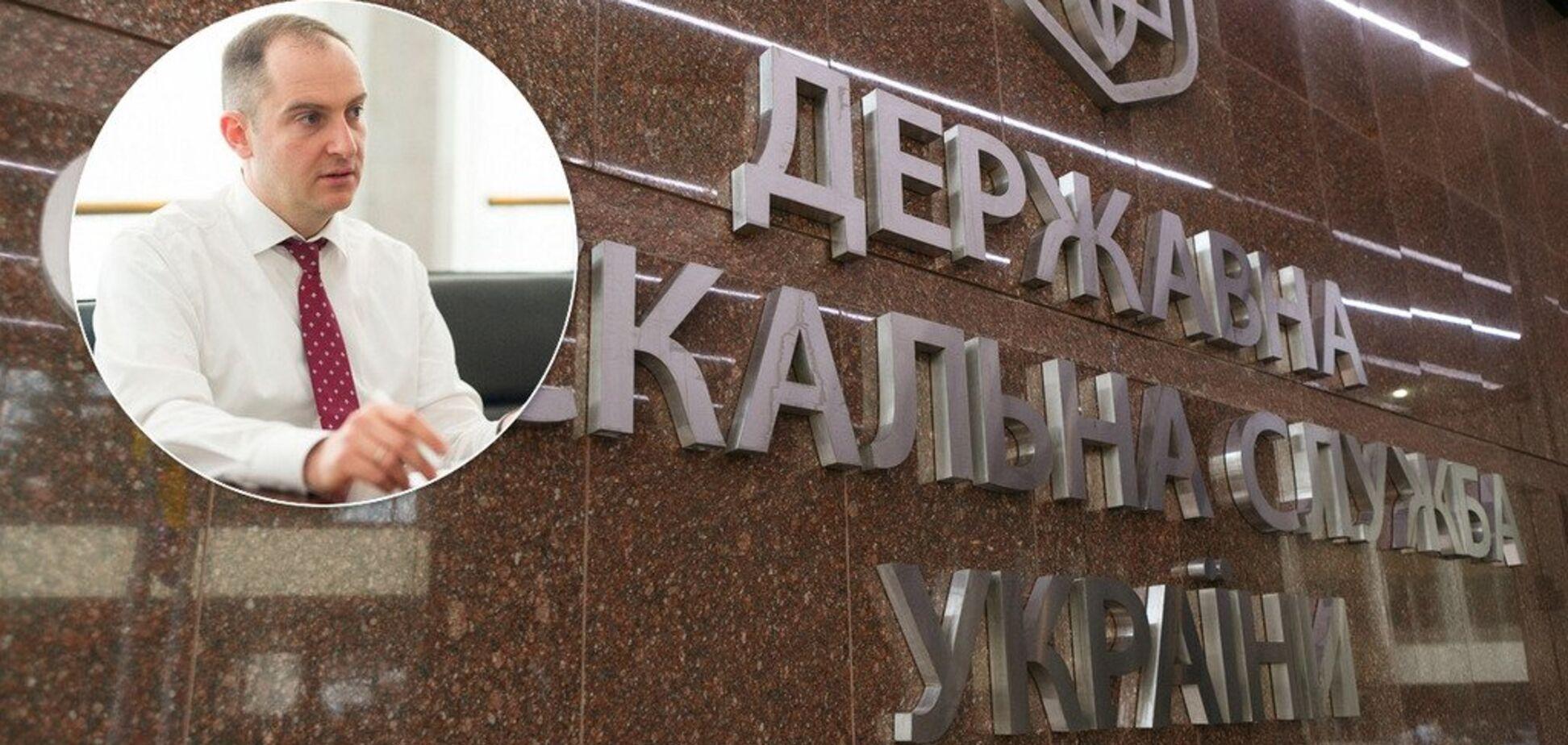 В Украину вернули налоговые 'схемы Клименко': опубликованы разоблачающие документы