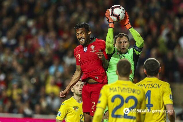 УЕФА принял решение по сборной Украины на Евро-2020
