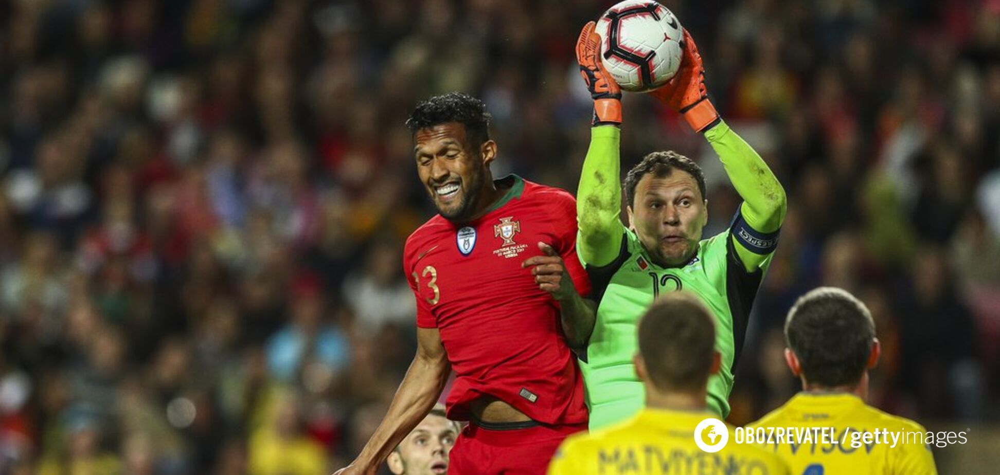 Не сыграет: УЕФА принял решение по сборной Украины на Евро-2020