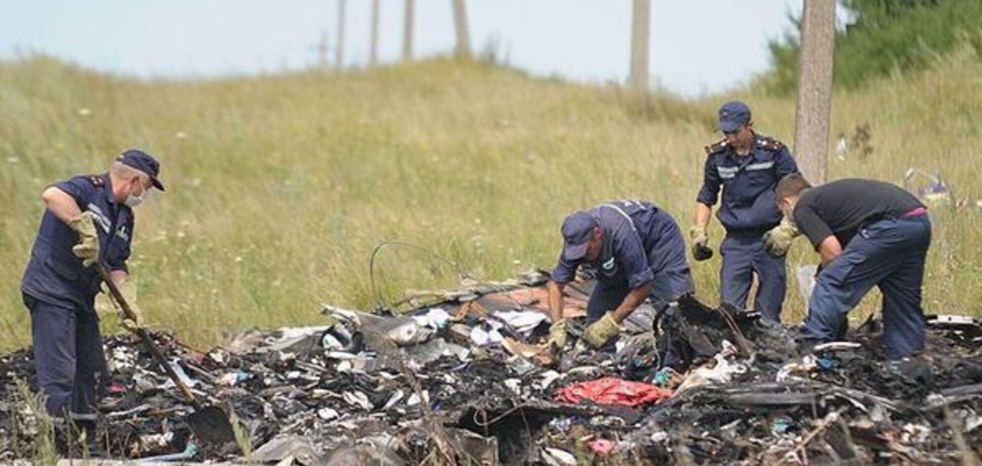 Катастрофа MH17: Нідерланди жорстко звернулися до Росії