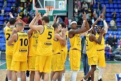 'Киев-Баскет' – 'Керменд': анонс матча Кубка Европы