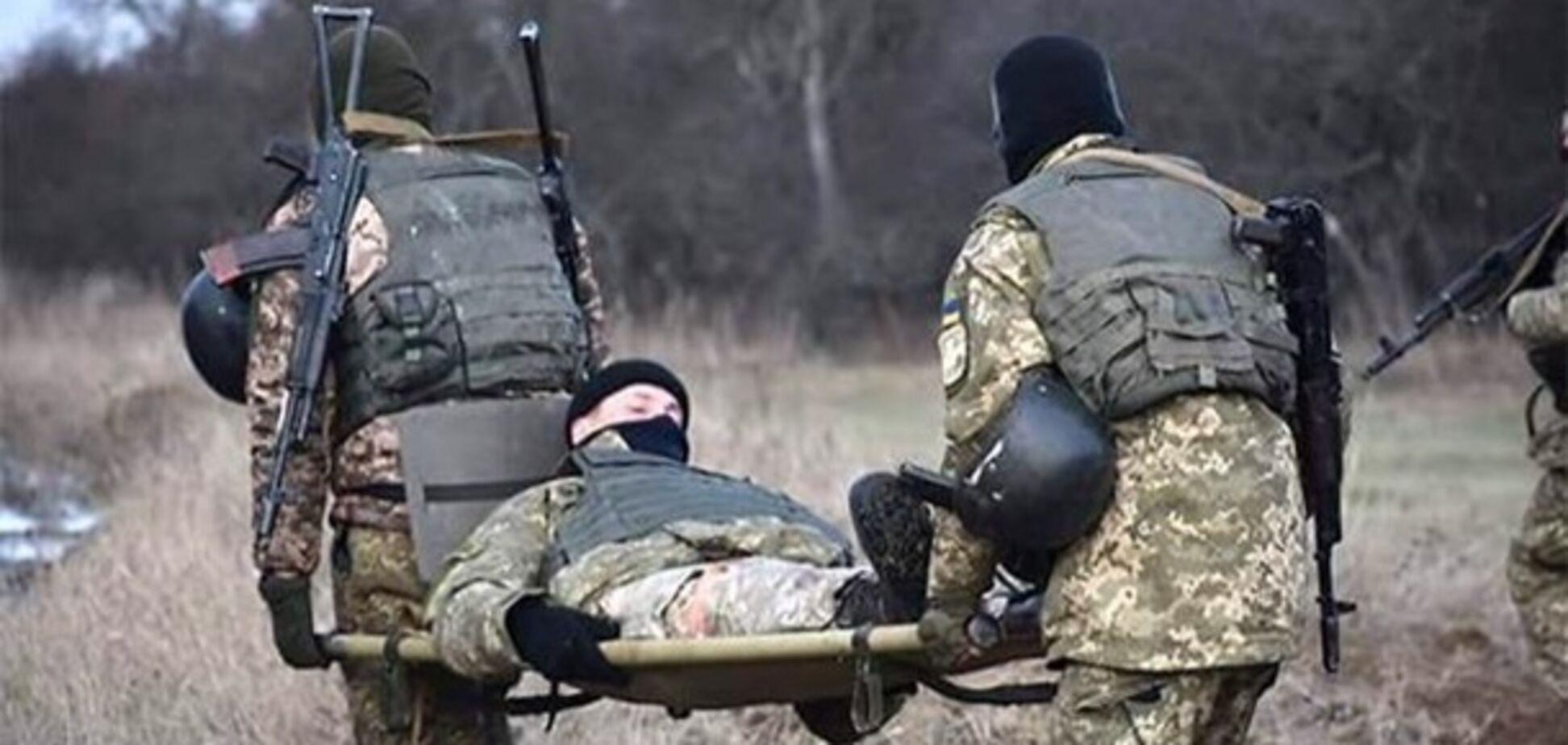 Терористи посилили обстріли на Донбасі: поранені бійці ЗСУ