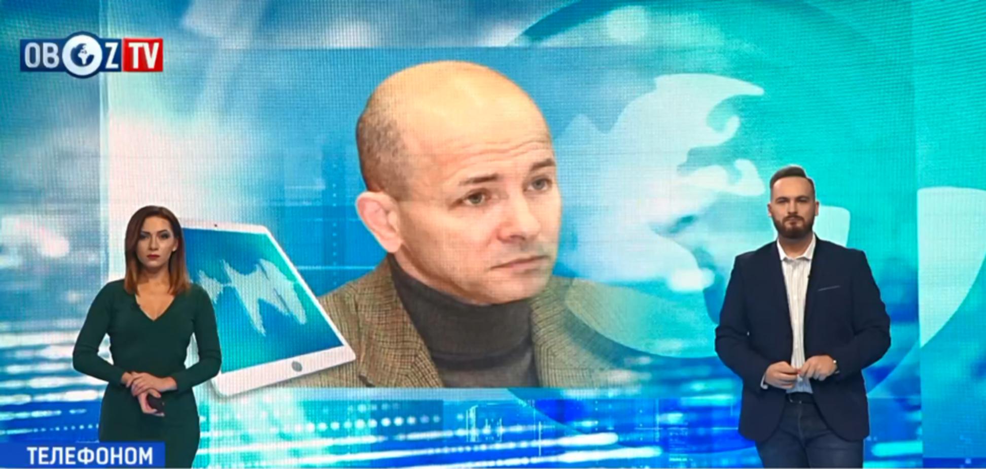 'Вместе с Европой': украинцам предложили не переходить на зимнее время